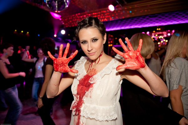 Halloween The Eve
